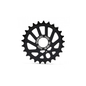 DARTMOOR Peacock Chainring black